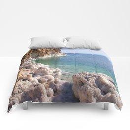 Salty Banks Comforters