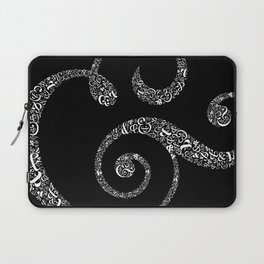 The Ampersand of Ampersands Laptop Sleeve
