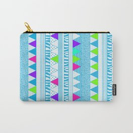 PLAYGROUND two ( p l a y f u l)  Carry-All Pouch