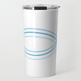Ichthys Christian Fish Symbol. The jesus fish #society6 #decor #buyart #artprint Travel Mug