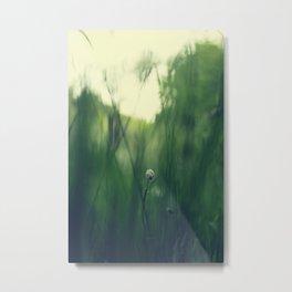Grassland - one Metal Print
