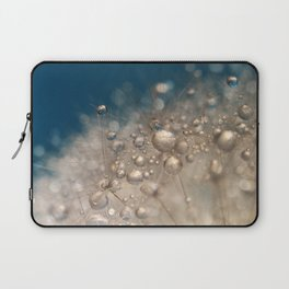 Blowball Blue Laptop Sleeve