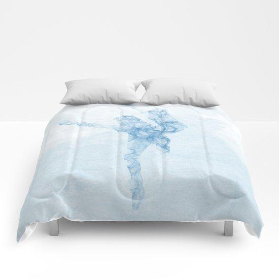 Whisper dance Comforters