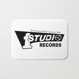 Studio One - Sir Coxsone Dodd (Common Style) Bath Mat
