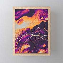 EACH OTHER Framed Mini Art Print