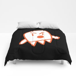Ghosty Comforters