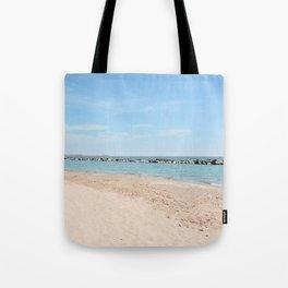 AFE Toronto Centre Island Beach Tote Bag