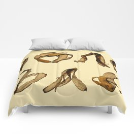 Gone Bad Comforters