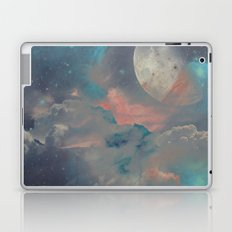 Gashes in the sky Laptop & iPad Skin