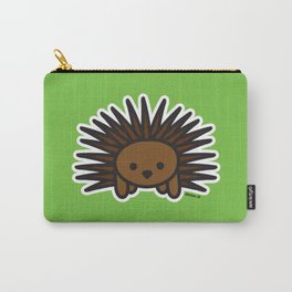 Cute Hedgehog Carry-All Pouch