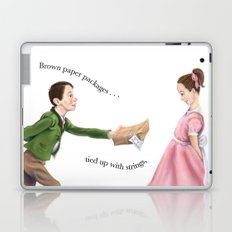 To my sweet heart Laptop & iPad Skin