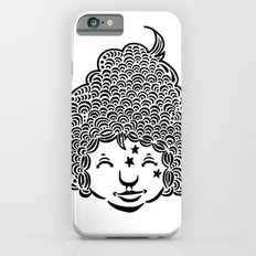 Smiling is good for you. Slim Case iPhone 6s