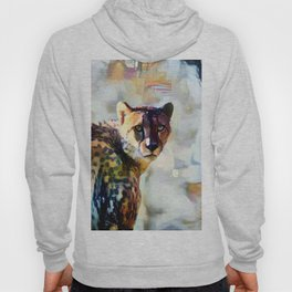 Your Cheetah Eyes Hoody