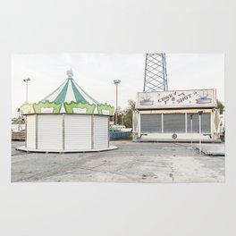 lunapark Rug