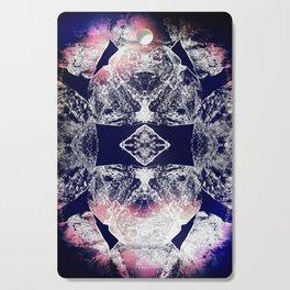 Soham Mandala, I Am That I Am Cutting Board