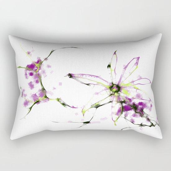 cool sketch 194 Rectangular Pillow