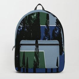 High Mountains Backpack