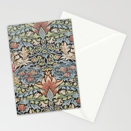 Art work of William Morris 6 Stationery Cards
