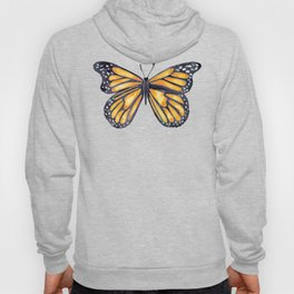 Monarch Butterfly Hoody