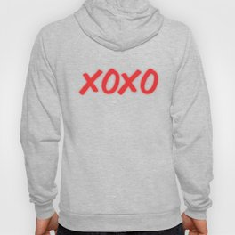Hugs and Kisses Hoody