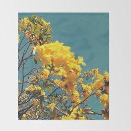 Spring Westwood Throw Blanket