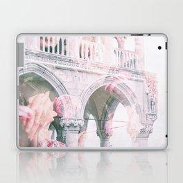 Floral In Venice Laptop & iPad Skin