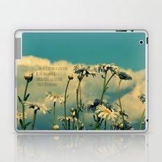 A Beautiful Little Fool Laptop & iPad Skin