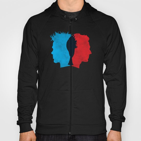 Fight Club Hoody