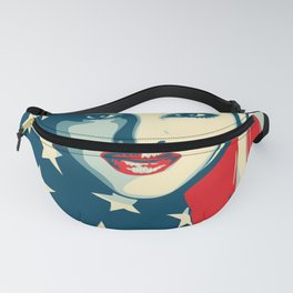 WOMENS MARCH Fanny Pack