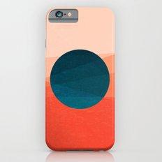 Solar Eclipse iPhone 6s Slim Case