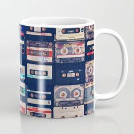 Lost Tapes. Coffee Mug