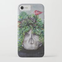 scully iPhone & iPod Cases featuring Scully XO by desirae samantha