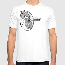 YAAASSS Rooster T-shirt