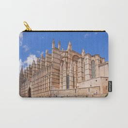 Cathedral of Palma de Mallorca Carry-All Pouch