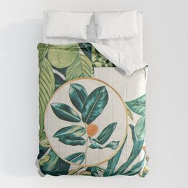 Passifolia Comforters