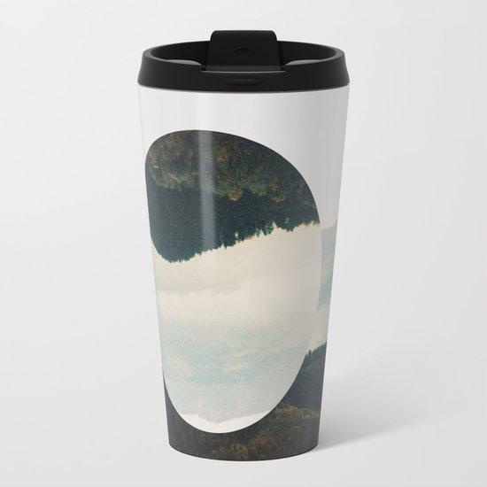 Up side down Travel Mug