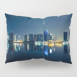 Dubai Pillow Sham