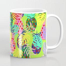 Tropical vibes Coffee Mug