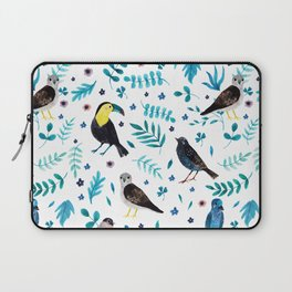 Bird Laptop Sleeve