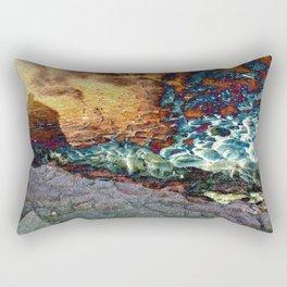 Paving Rectangular Pillow