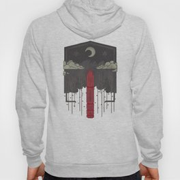 The Lost Obelisk Hoody