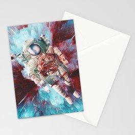 Chroma Void Stationery Cards