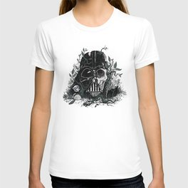 Requiem for a Skywalker T-shirt
