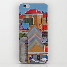 Curacao iPhone Skin