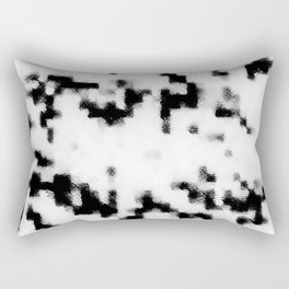 Zen patterns 2. Rectangular Pillow