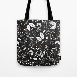 Leaves Pattern #2 Tote Bag