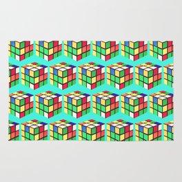 Do You Even Cube, Bro?     Rubik's Rug