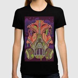 Graffiti Rex T-shirt