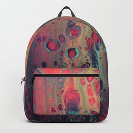 LAVA LAMP Backpack