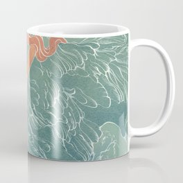 Fallen Angels Coffee Mug